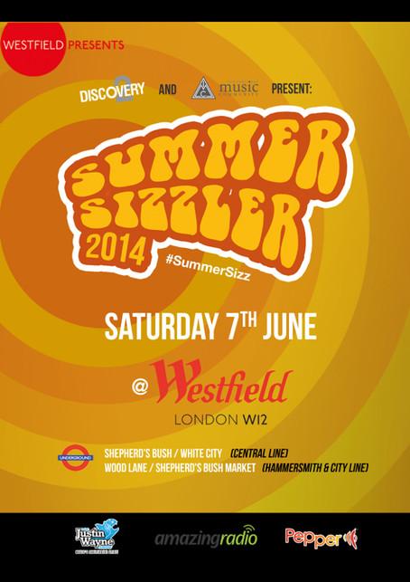 Summer Sizzler 2014