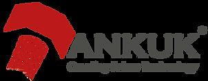 Ankuk Valve - Logo (Red)