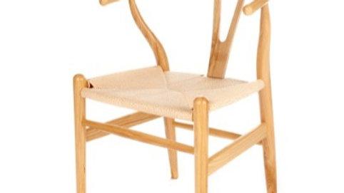 כסא וגנר טבעי