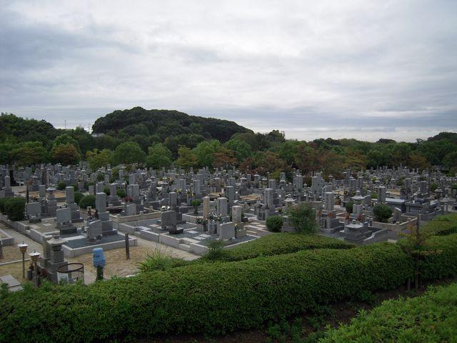 堺市霊園_02