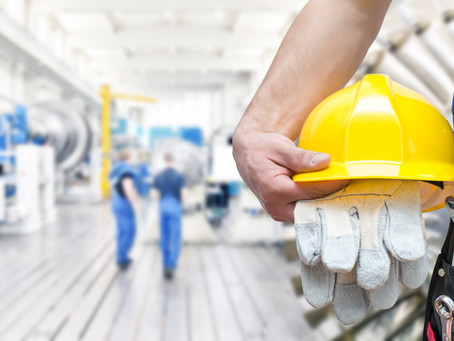 Can servitization help to plug the manufacturing skills gap?