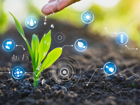 Servitization holds the key to driving the digital farming revolution