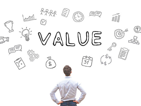 Why your value proposition starts with services...
