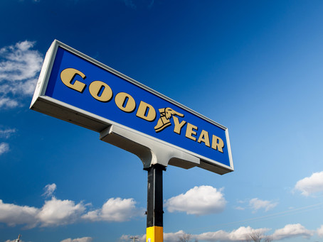Servitization in motion – Goodyear shines a light on As-a-Service solutions
