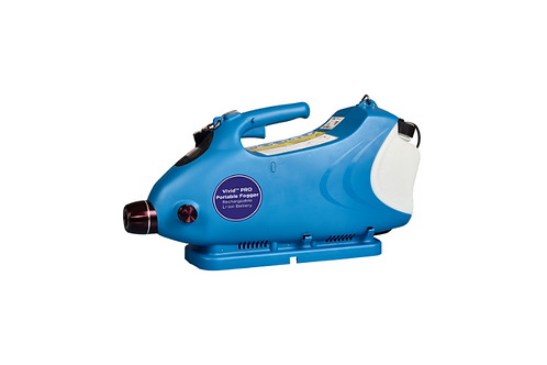 Vivid™ Pro Battery Fogging Machine