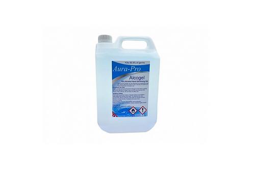 Hand Sanitiser - 5 Litre Refill