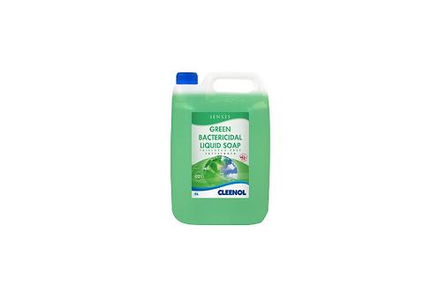 Bactericidal Liquid Soap - 5 Litres