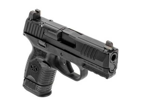 FN 509 IS HERE