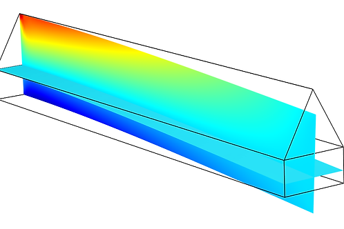 FEA Optimisation of the Neutral Axis Position in a Bending Beam