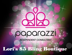 Lori's $5 Bling Boutique