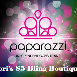Lori's $5 Bling Boutique
