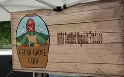 Cedar Grove Farm