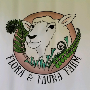 Ash Lovett of Flora & Fauna Farm of Oneida is new to the market. She is the first-generation, woman- owned fiber farm specializing in breed- specific wool for fiber artists of every variety. Each week at the market she will be bringing yarn and wool from her flock, vegetables from her garden, comb honey, fresh-cut flowers and lamb meat.