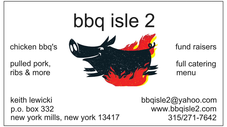 BBQ Isle2