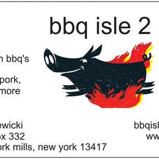 BBQ Isle 2