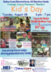 Kid s Day at the Market August 28.png