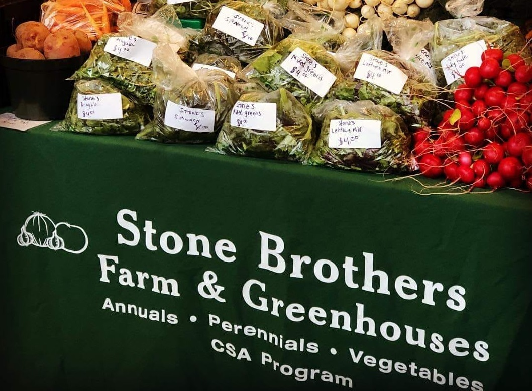 Stone Brothers Farm and Greenhouses