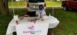 Sweetberry Treats