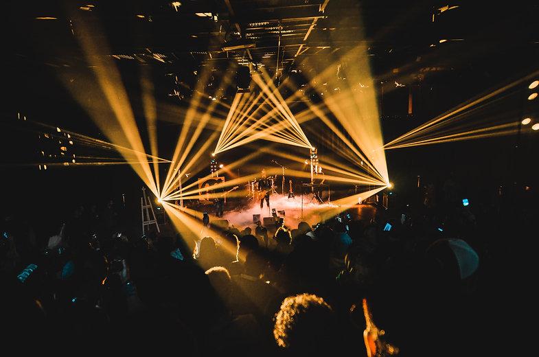 live-production