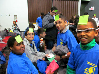 NYFPS | New York Future Problem Solving Program, Inc.