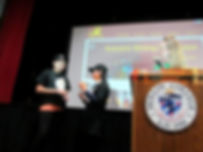 NYFPS | New York Future Problem Solving Program, Inc. | Sarah Fiess