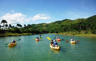 Kayak River Adventures