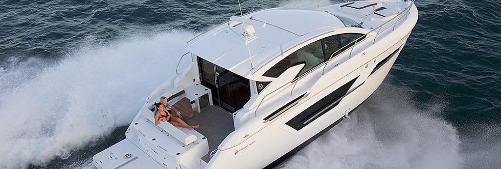 46' Cruiser Yacht