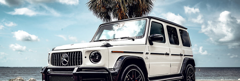 Luxury Cars Mercedes