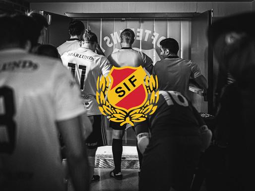 Spelschemat för SFL 2021/2022 ute nu!