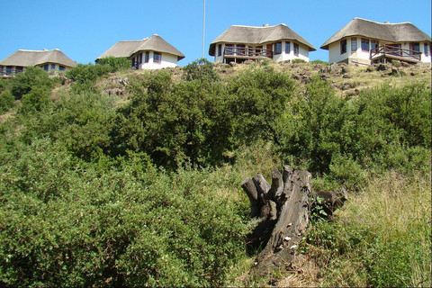 Otters Den Self-catering Cottages