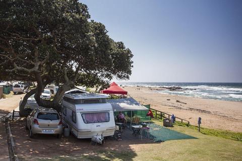 Rocky Bay Resorts Caravan Park