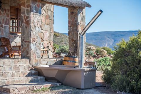 Fossil Hills Wine Farm