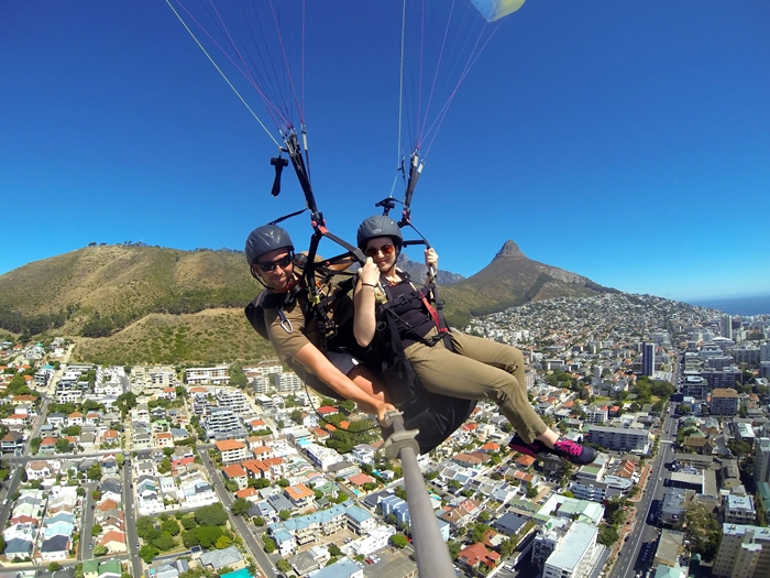 Paragliding-South-Africa