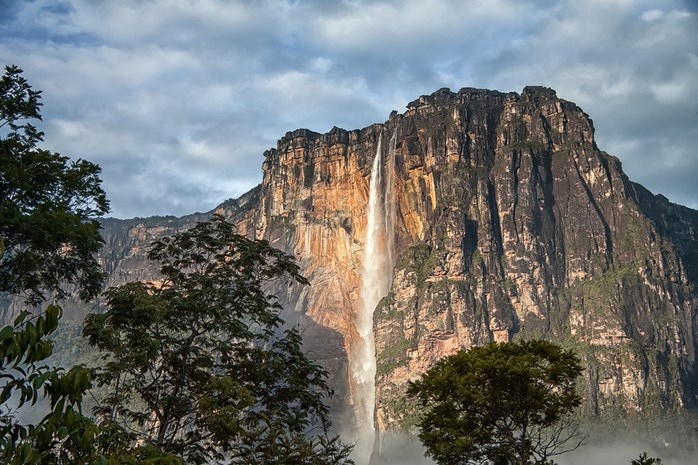 bigstock-Close-up-of-Angel-Falls-in-the-59522357