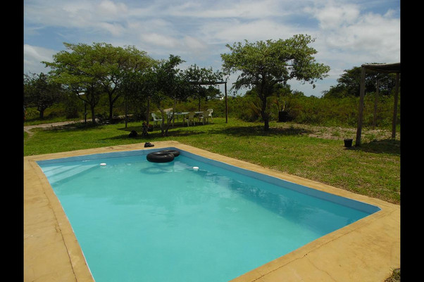Umdobi Bush Camp