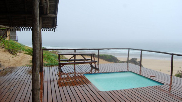 Esperanza Beach Lodge