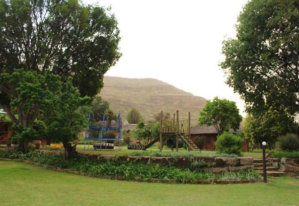 Nebo Mountain Lodge