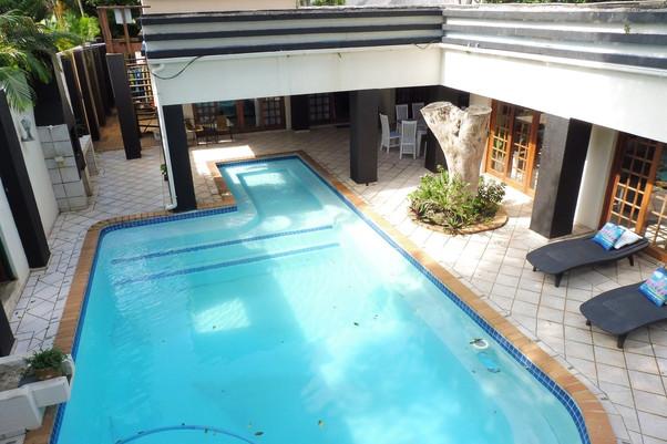Zulani Gastehuis