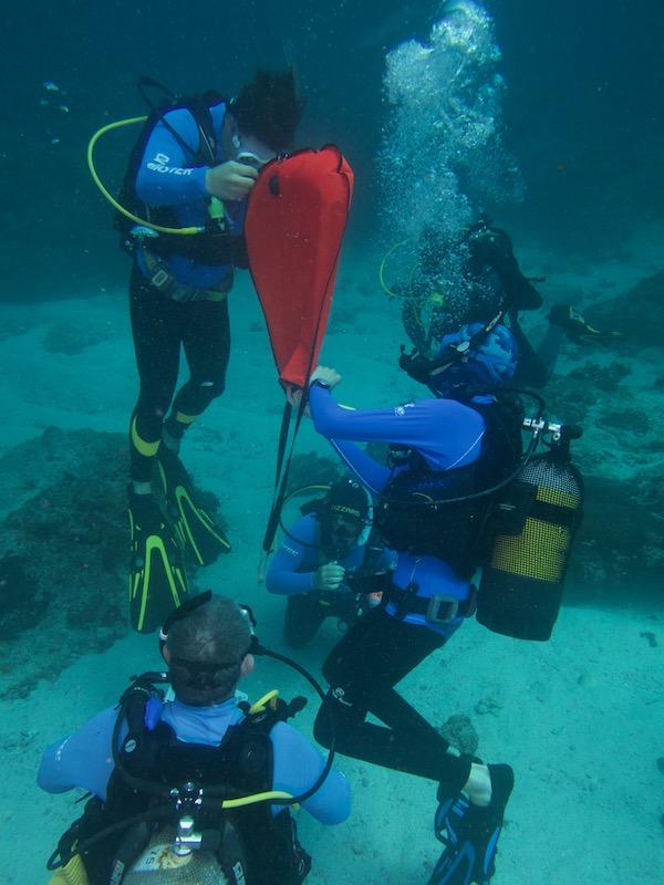 PADI-Divemaster-Coral-Divers-Sodwana-Bay-3