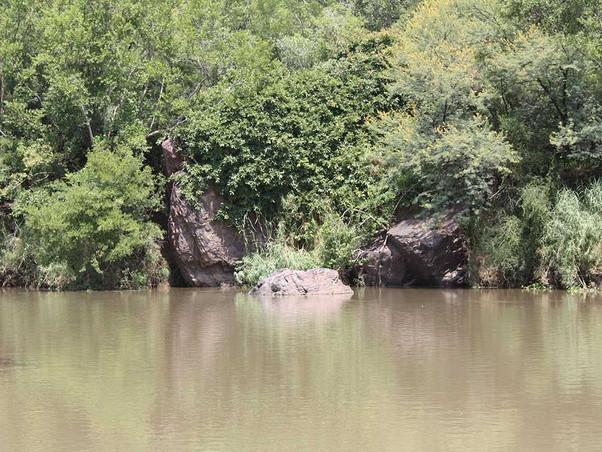 Groot Krokodil Lodge