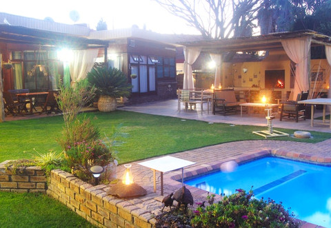 Dara Guest House (Pty) Ltd