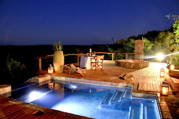 Bushwa Game Lodge