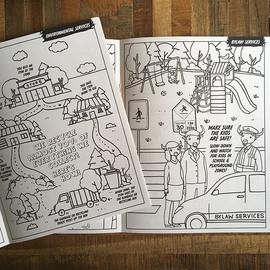 RMWB Activity Book