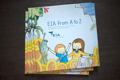 EIA from A to Z