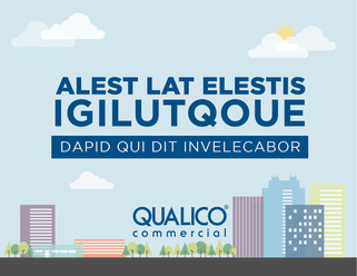 Qualico Commercial Internal Booklet front cover