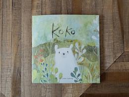 Koko the Bear