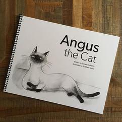 Angus the Cat