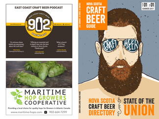 NS Craft Beer Guide