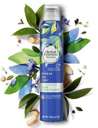 Herbal-Essences-Blue-Ginger-Foam-Conditi