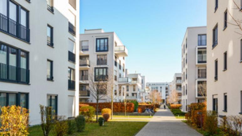 Sanitización de Edificios y Condominios (Plan Mensual)
